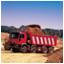 Cars and heavy trucks
